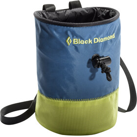 Black Diamond Mojo Repo Chalkbag M/L Green